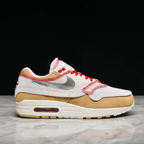 "AIR MAX 1 PREMIUM SE ""INSIDE OUT"" - CLUB GOLD"