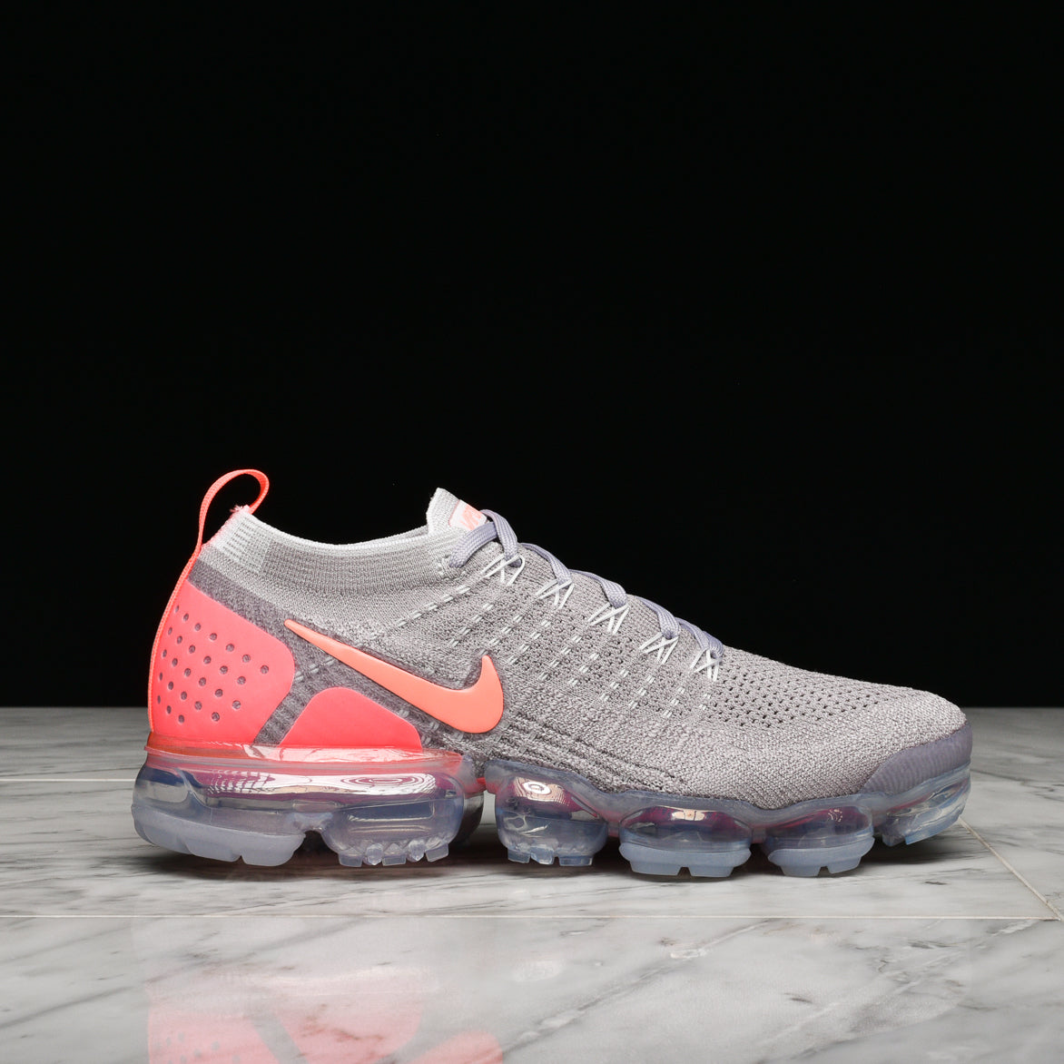 8519b468ad2e WMNS AIR VAPORMAX FLYKNIT 2 - ATMOSPHERE GREY