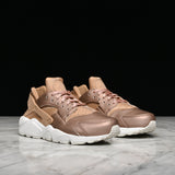 WMNS AIR HUARACHE RUN PRM TXT - ELM / METALLIC RED BRONZE