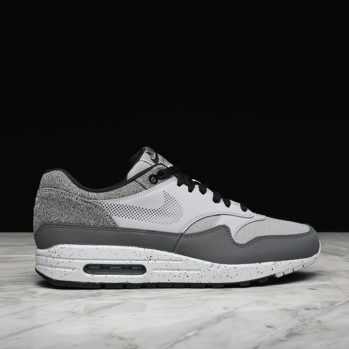 Nike Air Max 1 SE Wolf GreyAnthracite AO1021 002