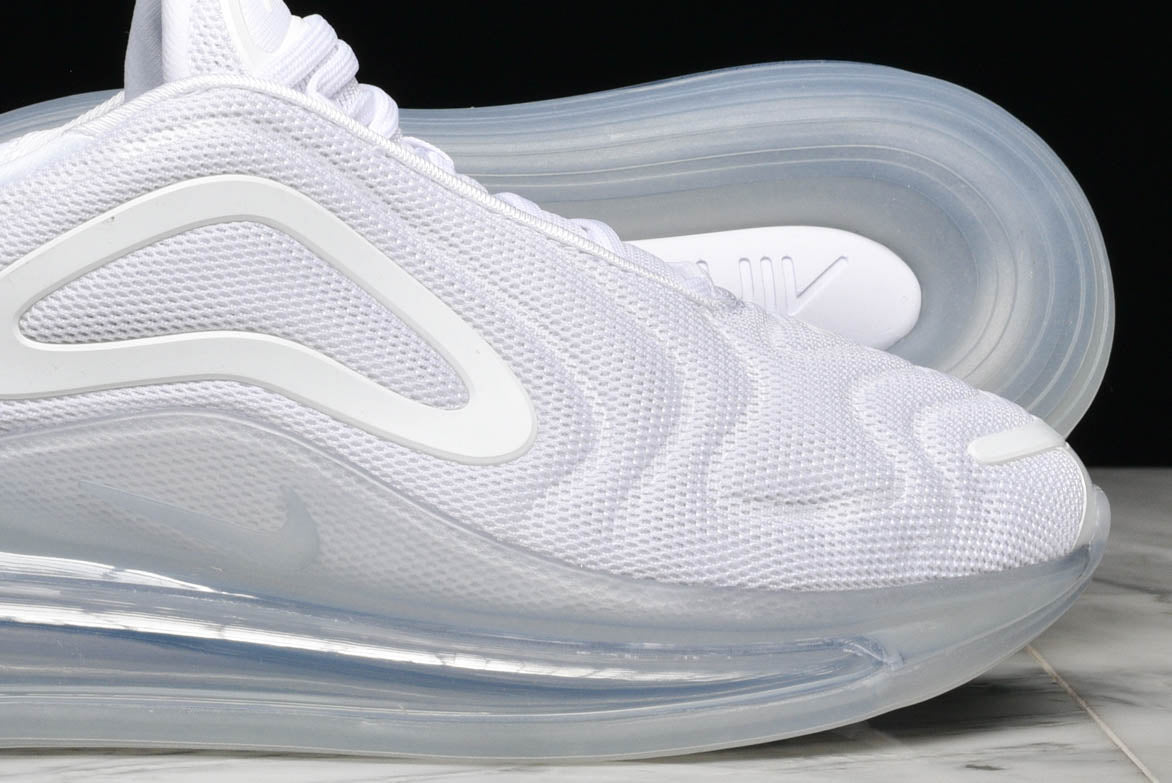 "AIR MAX 720 ""TRIPLE WHITE"""