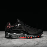 AIR MAX DELUXE SE - BLACK / ANTHRACITE