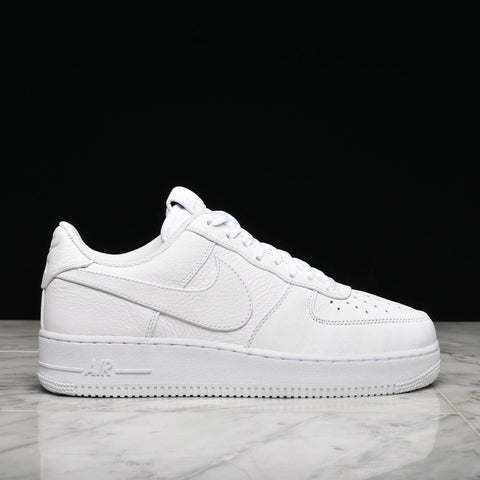 "AIR FORCE 1 `07 PRM 2 ""BIG SWOOSH"" - WHITE"