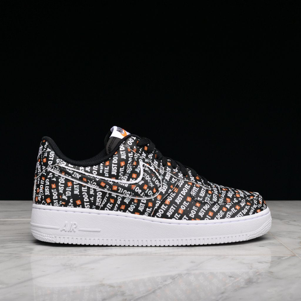 "AIR FORCE 1 `07 LV8 ""JUST DO IT"""