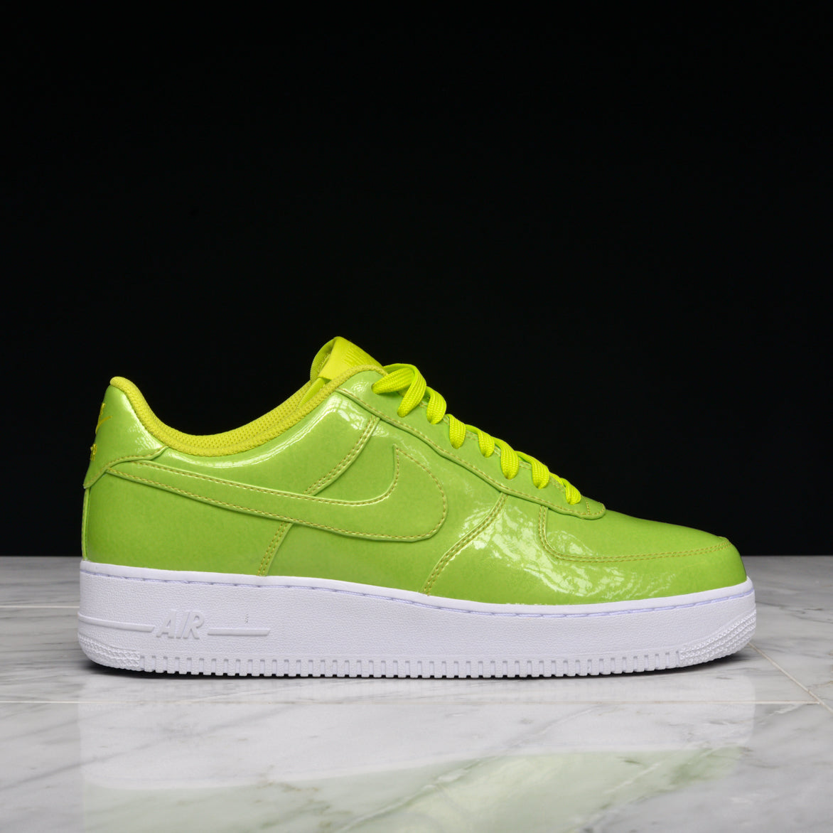 new style baf44 8f6a8 AIR FORCE 1 `07 LV8 UV - CYBER   lapstoneandhammer.com