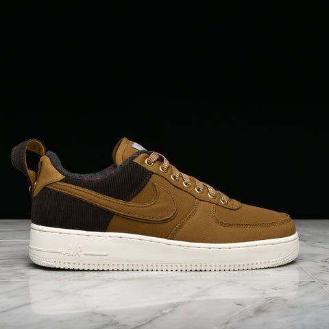 CARHARTT WIP X NIKE AIR FORCE 1 '07 PRM - ALE BROWN