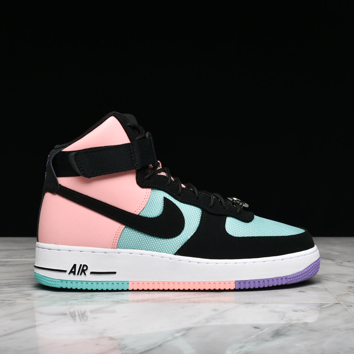 brand new 51d81 0a1d9 AIR FORCE 1 HIGH 07 LV8