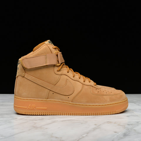 "AIR FORCE 1 HIGH '07 LV8 ""FLAX"""