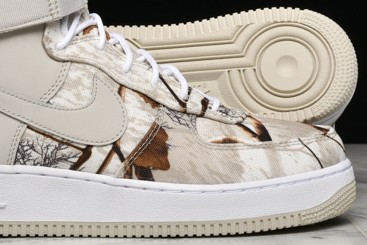 "AIR FORCE 1 HIGH `07 LV8 3 ""REALTREE PACK"""