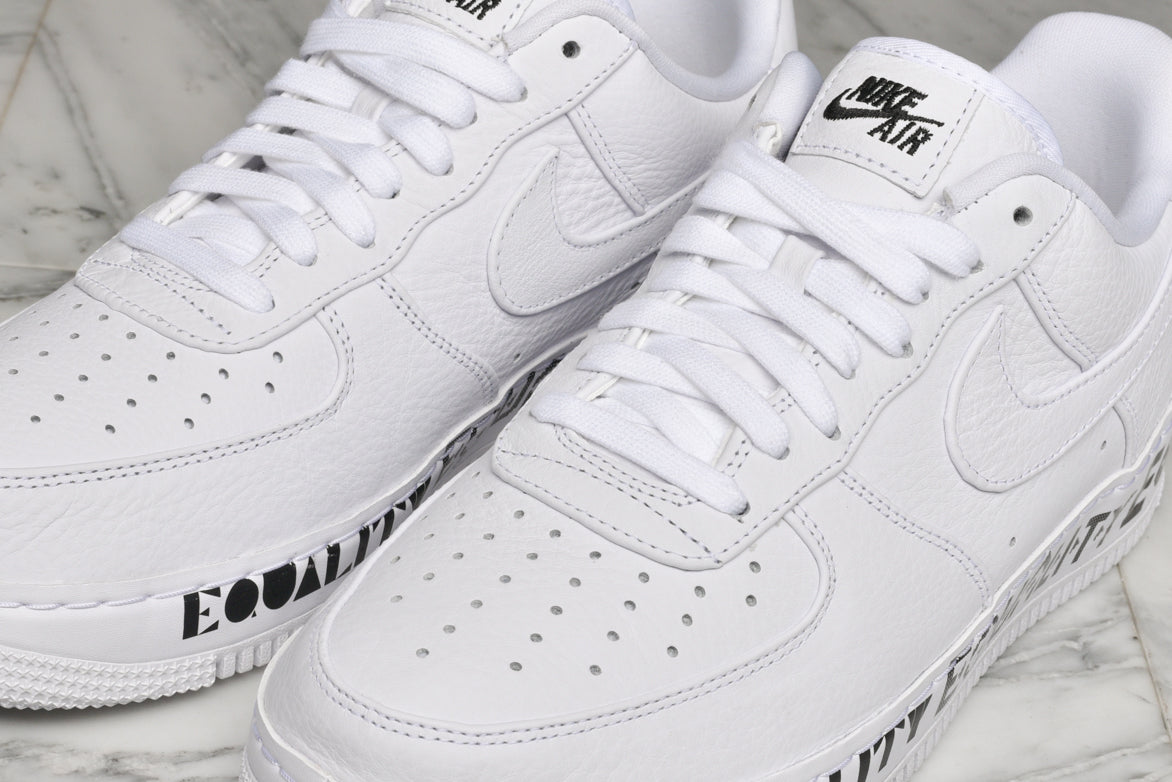 "AIR FORCE 1 LOW CMFT ""EQUALITY"""