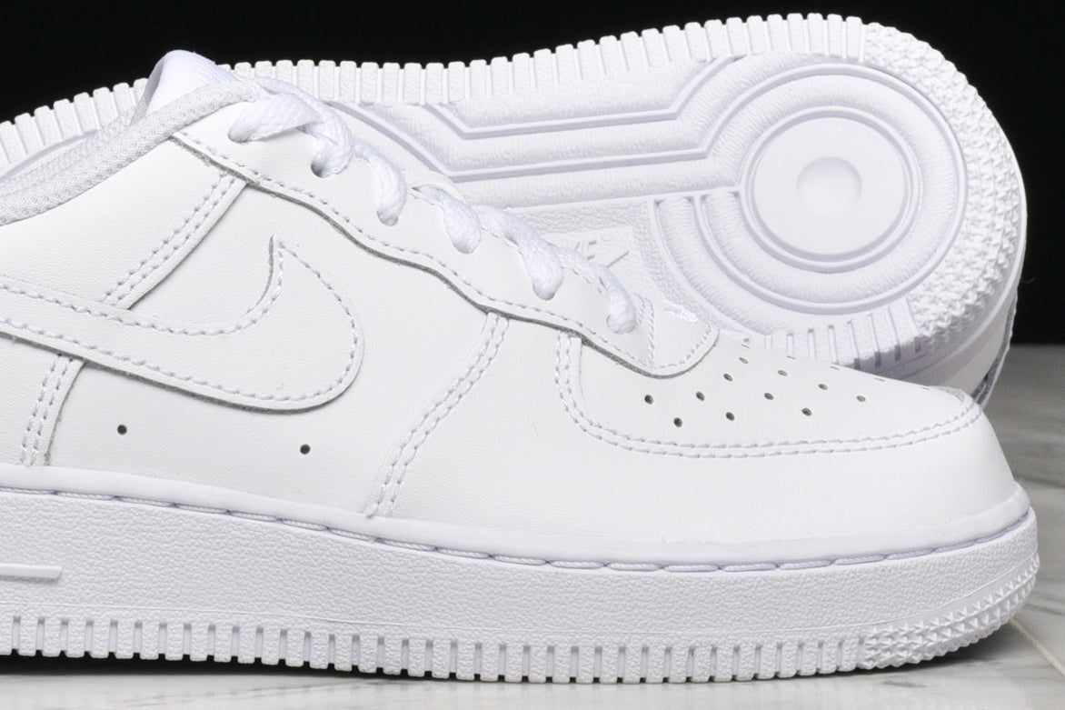 AIR FORCE 1 (PS) WHITE