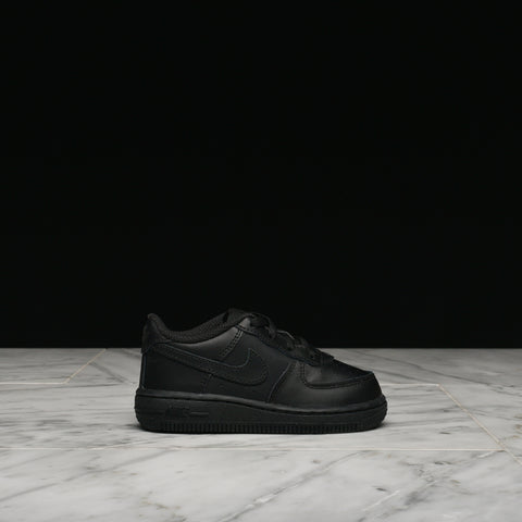 AIR FORCE 1 (TD) - BLACK