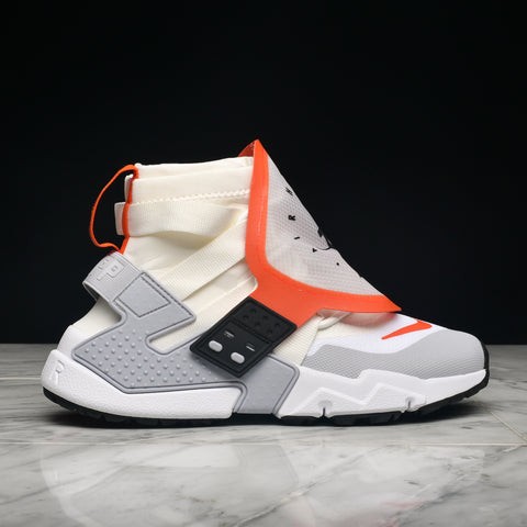 AIR HUARACHE GRIPP - SAIL / TEAM ORANGE