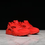 HUARACHE RUN (GS) - UNIVERSITY RED