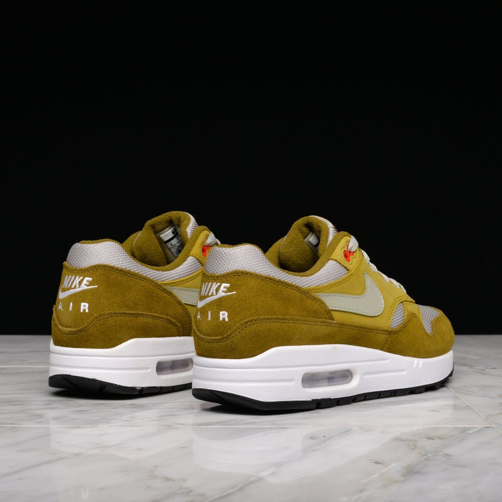 "AIR MAX 1 PRM ""GREEN CURRY""*"