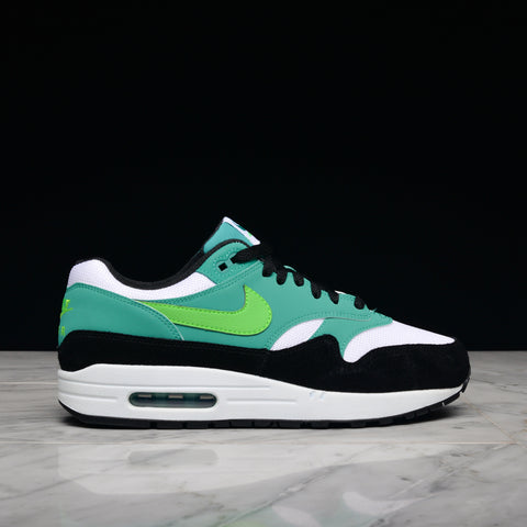 AIR MAX 1 - WHITE / GREEN STRIKE