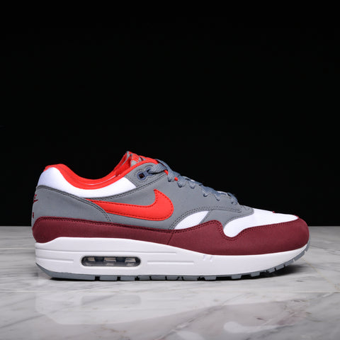 AIR MAX 1 - UNIVERSITY RED / TEAM RED
