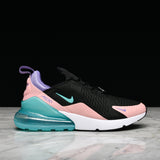 "AIR MAX 270 ""HAVE A NIKE DAY"" - BLACK / HYPER JADE"