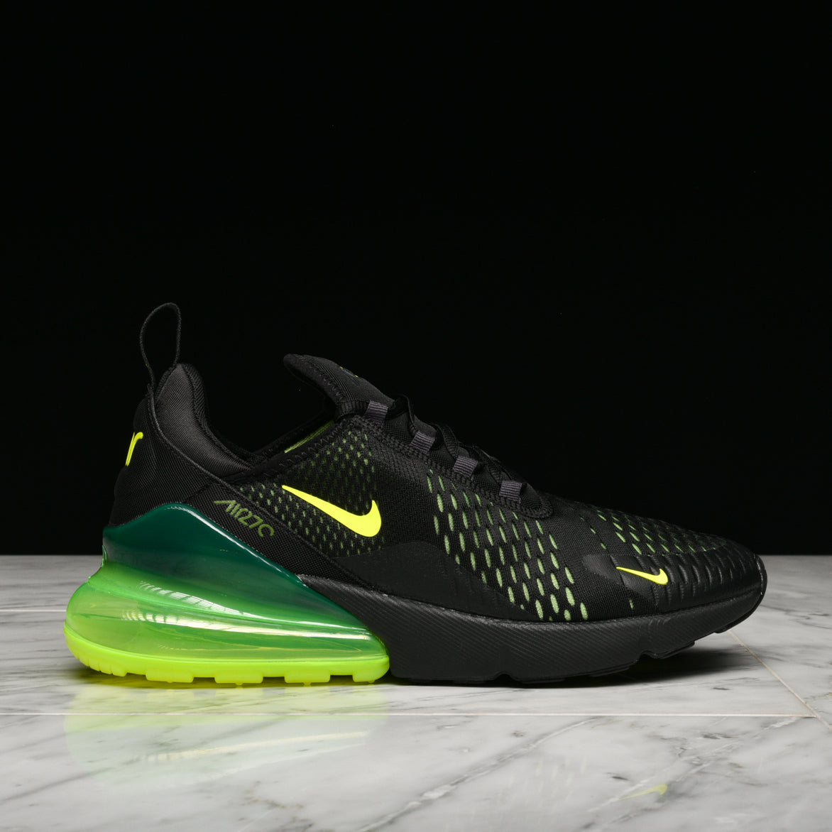 best website 97cc2 3244f where can i buy nike air max 270 volt black 6f715 17444
