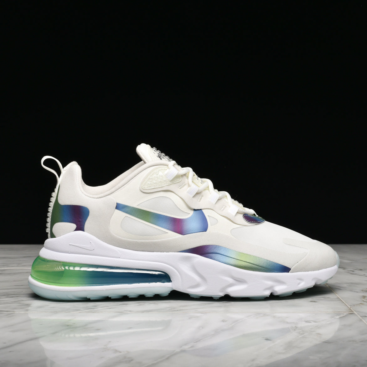 "AIR MAX 270 REACT ""BUBBLE PACK"""