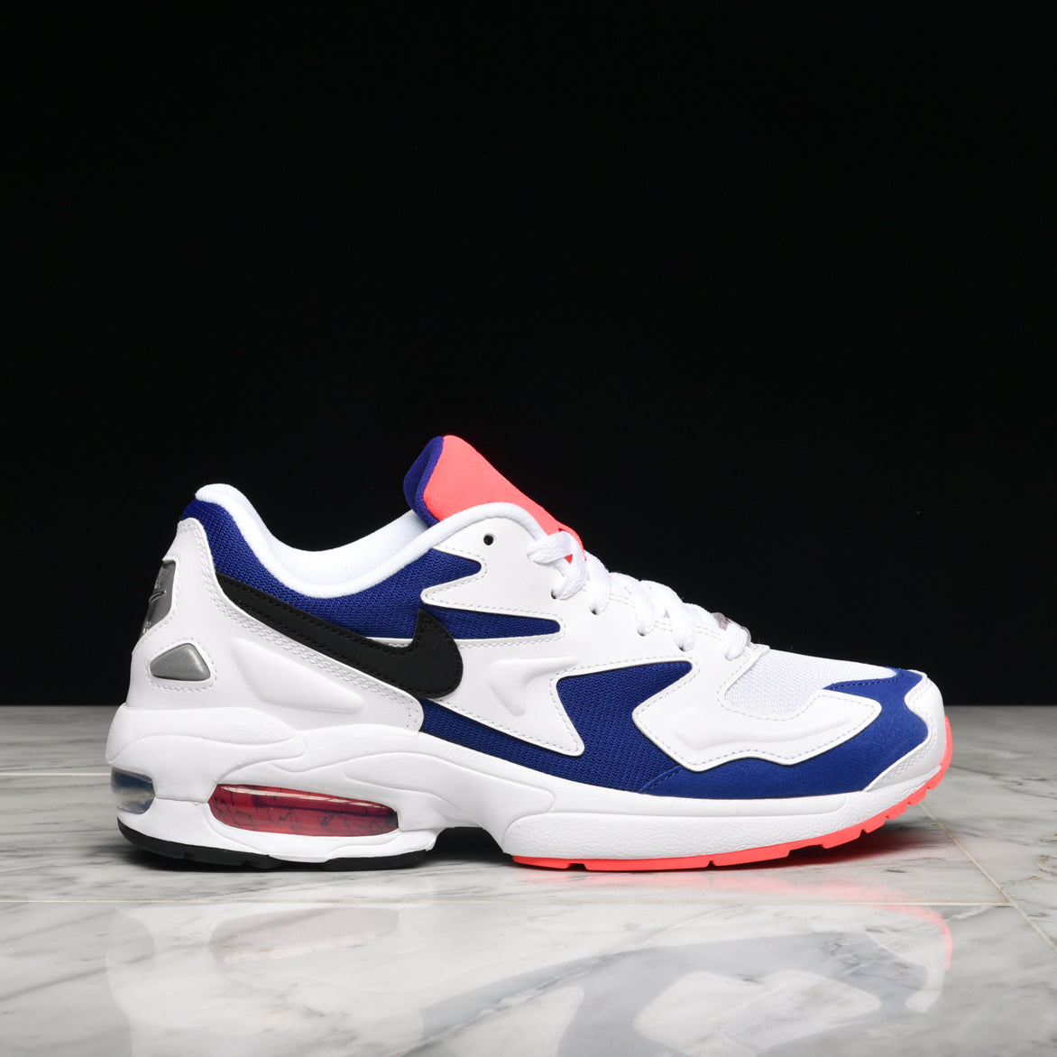 "AIR MAX2 LIGHT ""ULTRAMARINE"""