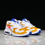AIR MAX2 LIGHT - UNIVERSITY GOLD / FLASH CRIMSON
