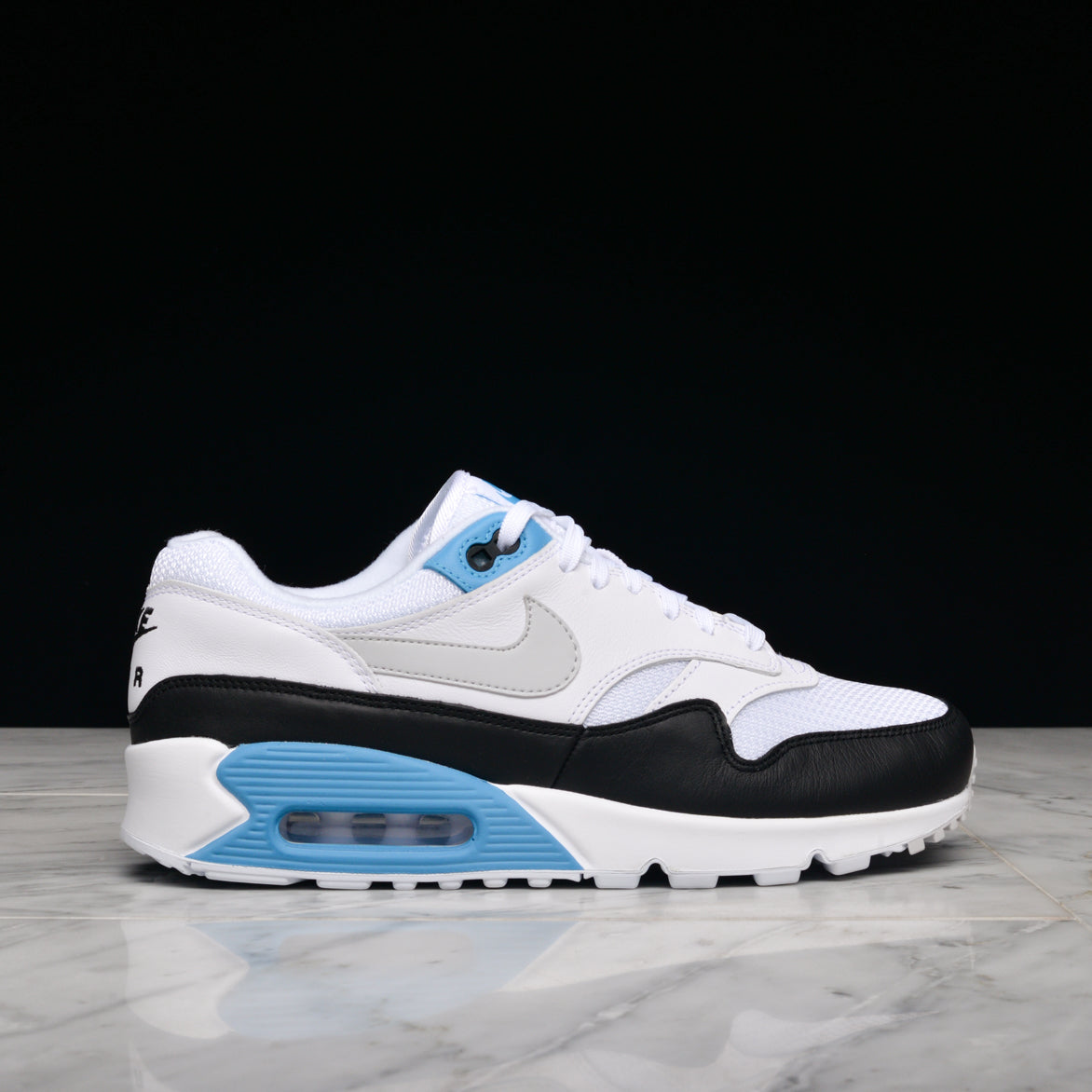 Nike Air Max 90 Ultra Essential Laser Blue lanativite