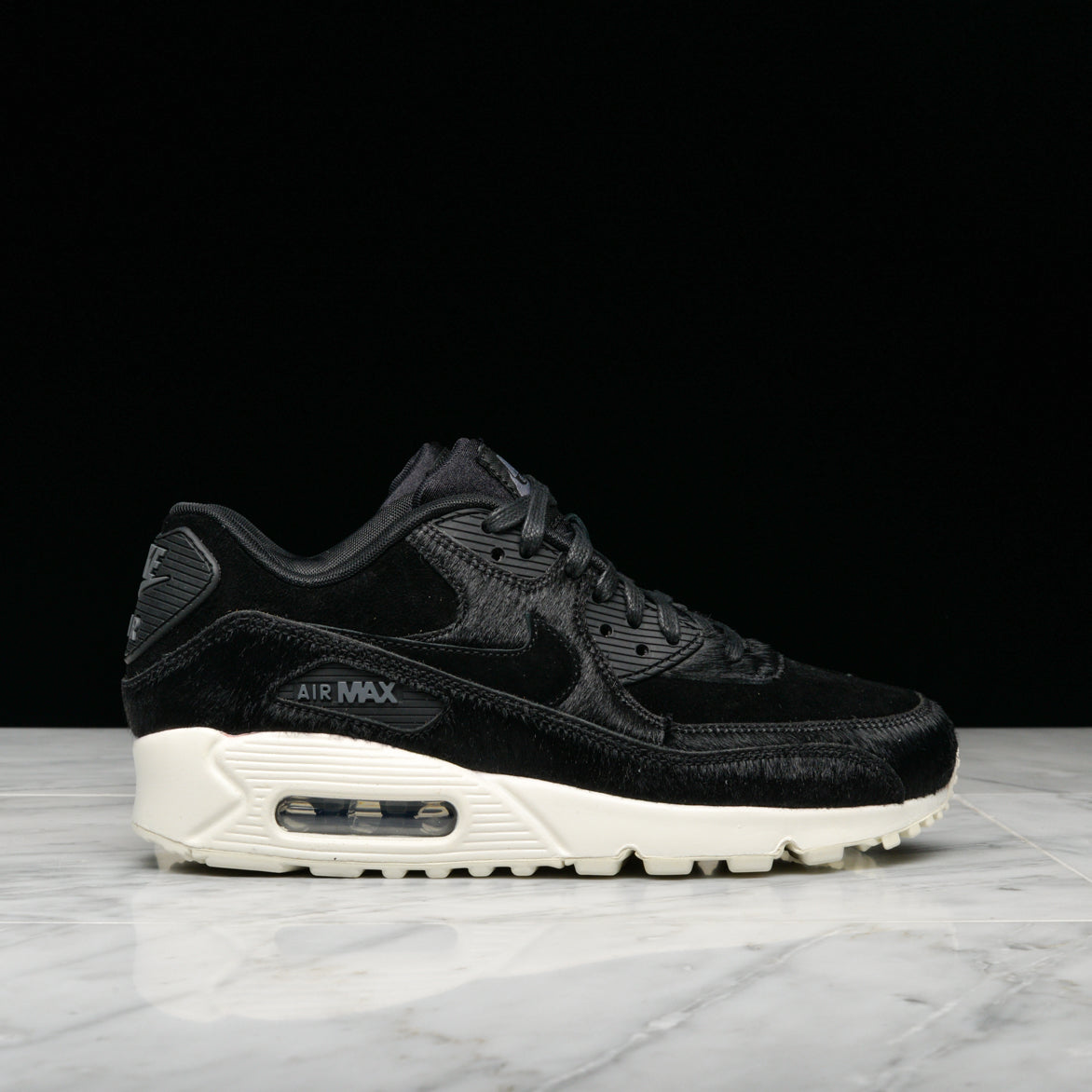 newest 6a959 5395d WMNS AIR MAX 90 LX