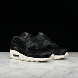 "WMNS AIR MAX 90 LX ""PONY HAIR"" - BLACK"