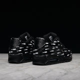"AIR MAX 90 PRM ""AIR MAX PRINT"" - BLACK"