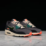 "AIR MAX 90 PREMIUM SE ""CHENILLE SWOOSH"" - OIL GREY"