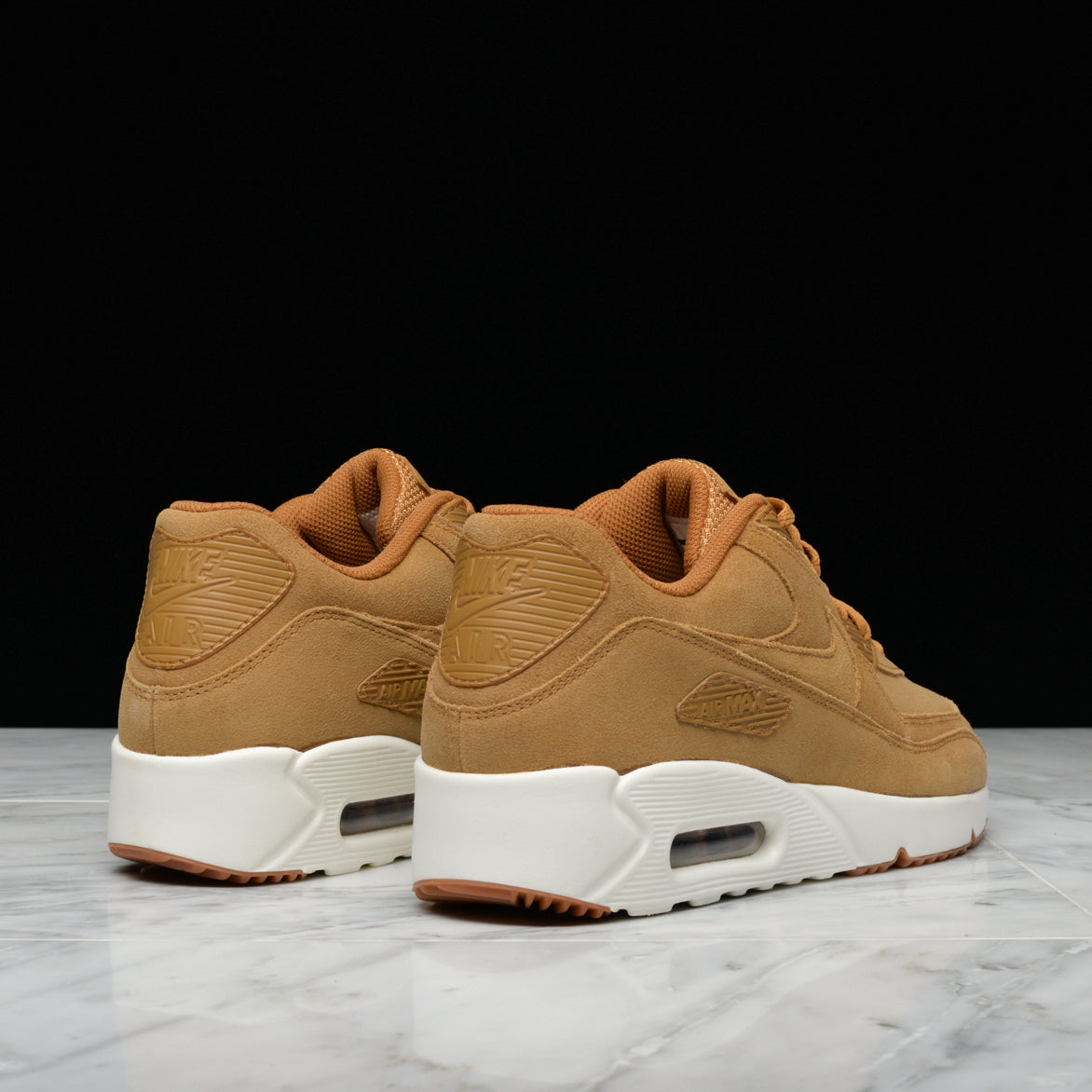 "AIR MAX 90 ULTRA 2.0 LTR ""FLAX"""