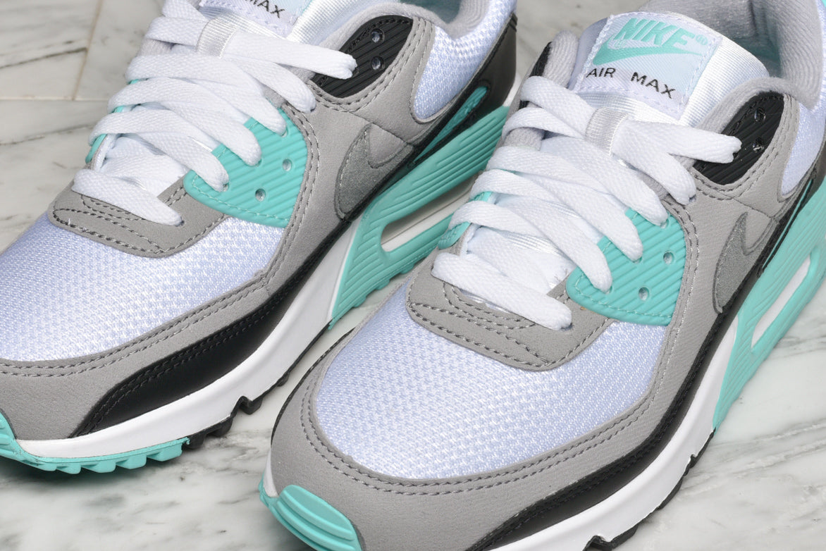 "WMNS AIR MAX 90 ""HYPER TURQUOISE"""