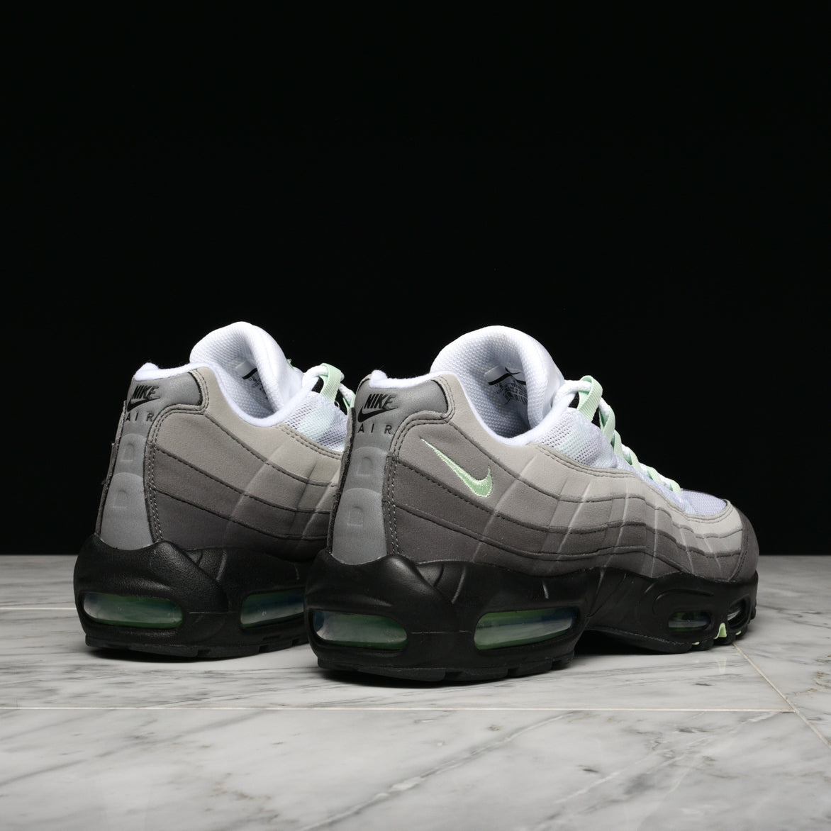 "AIR MAX '95 ""FRESH MINT"""