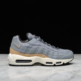 "AIR MAX 95 PREMIUM ""GREY WOOL"""