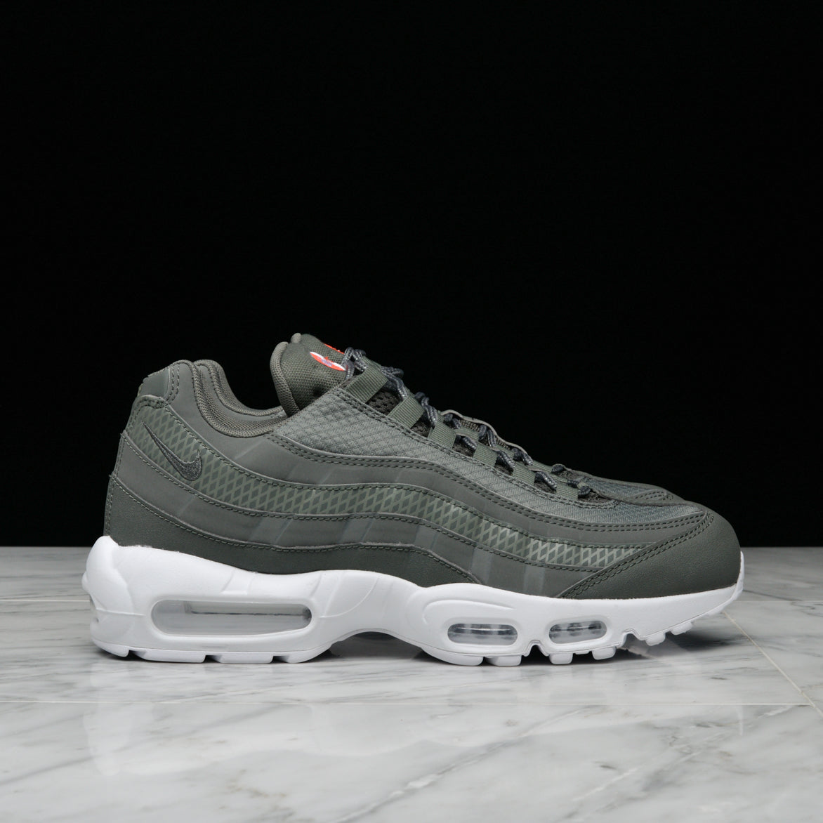 buy popular ae937 6a55a AIR MAX 95 PREMIUM SE - RIVER ROCK