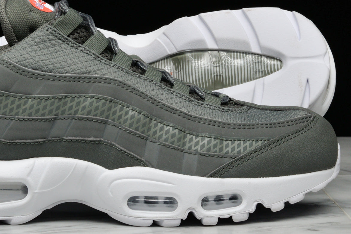 AIR MAX 95 PREMIUM SE - RIVER ROCK