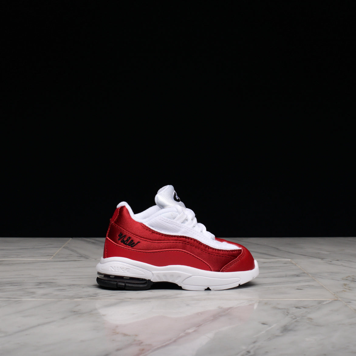 AIR MAX 95 SE (TD) - RED CRUSH
