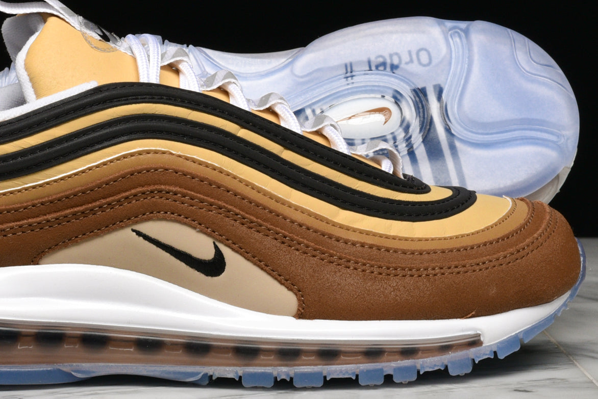 "AIR MAX 97 ""UNBOXED"""