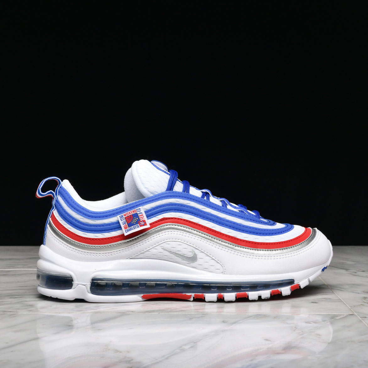Nike Nike Air Max 97 Undefeated Undftd Sail White Size 13