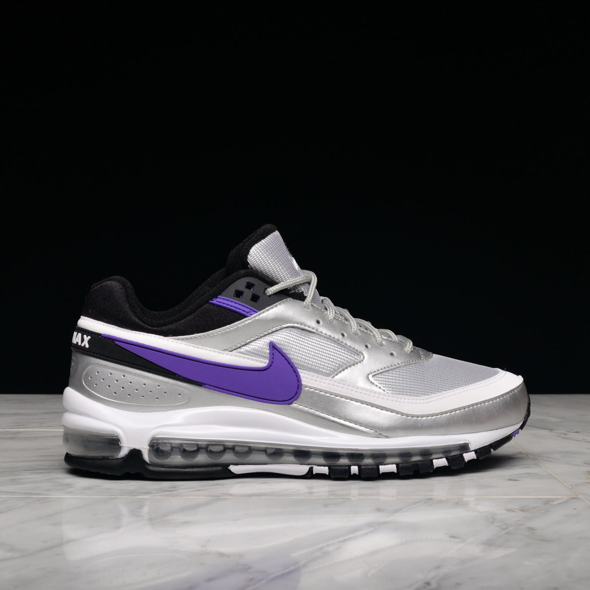 first look temperament shoes best shoes AIR MAX 97/BW