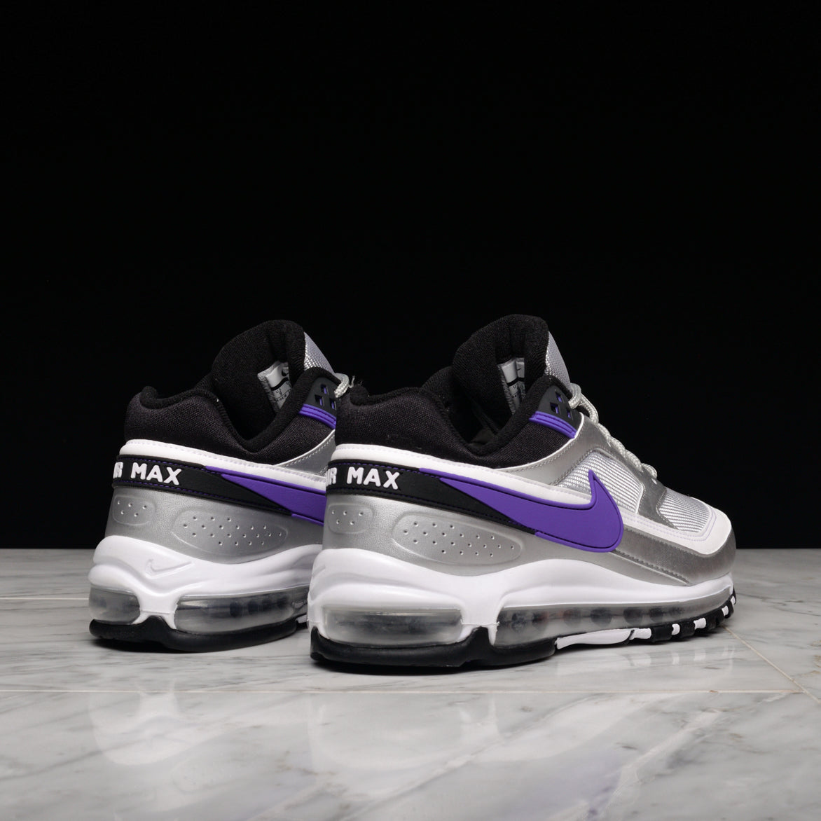 "AIR MAX 97/BW ""PERSIAN VIOLET"""
