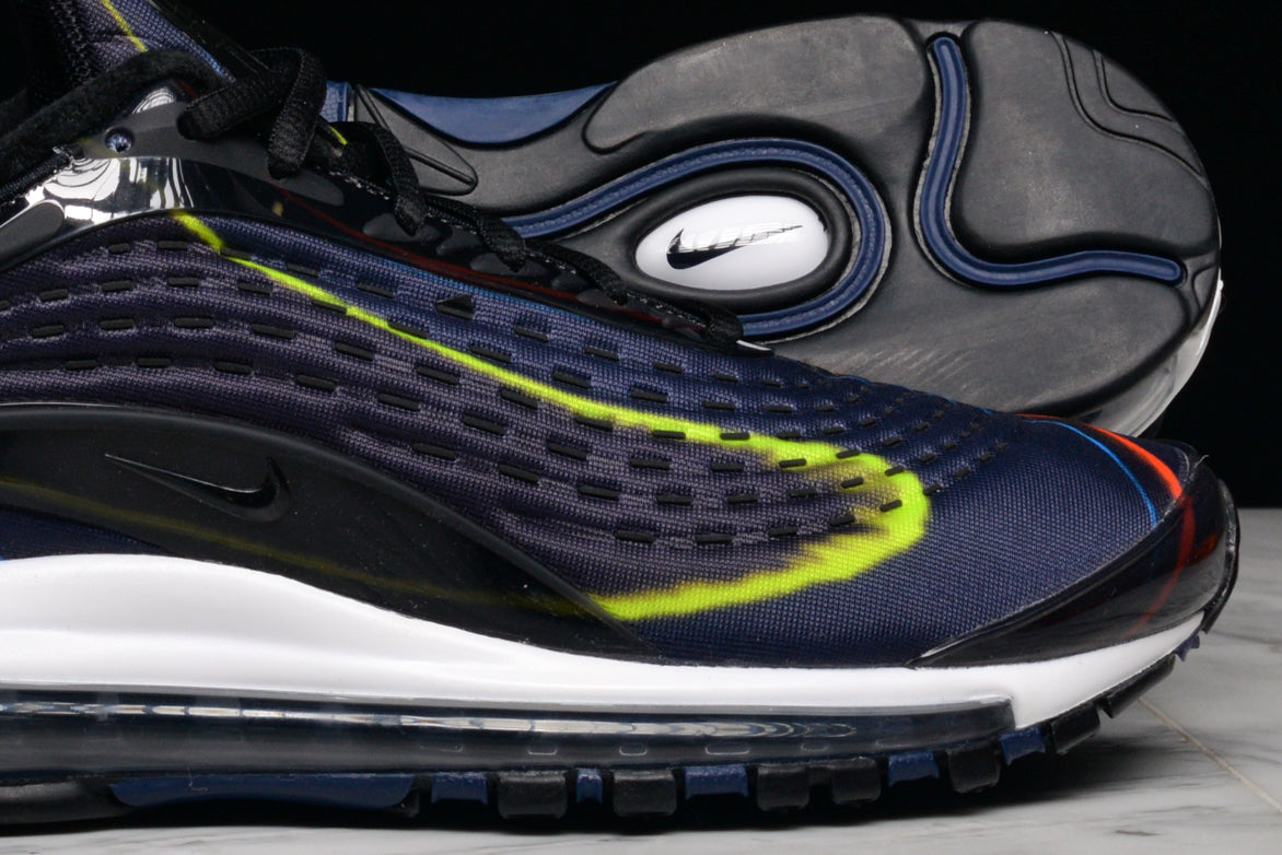 AIR MAX DELUXE - BLACK / MIDNIGHT NAVY