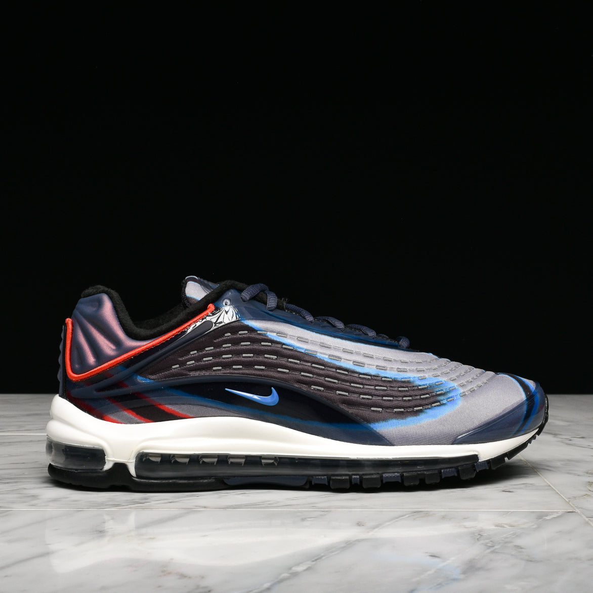 "AIR MAX DELUXE ""THUNDER BLUE"""