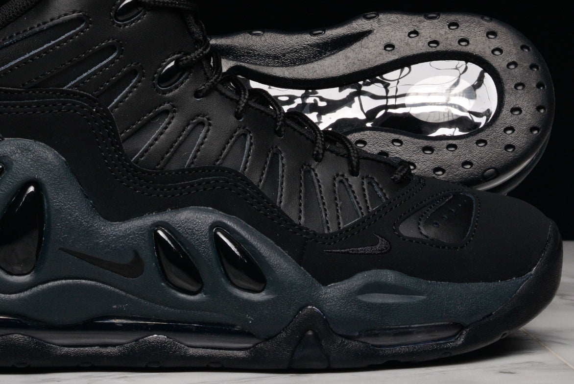 "AIR MAX UPTEMPO 97 ""TRIPLE BLACK"""