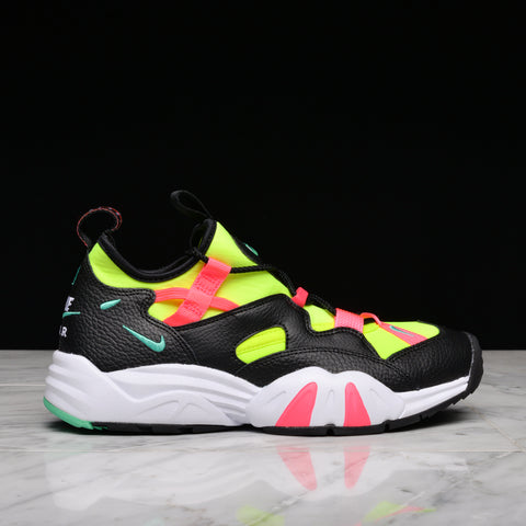 AIR SCREAM LWP - BLACK / MENTA / RACER PINK / VOLT