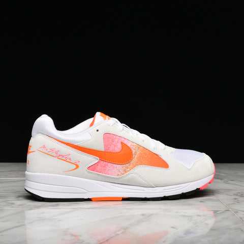 AIR SKYLON II - WHITE / TOTAL ORANGE / RACER PINK