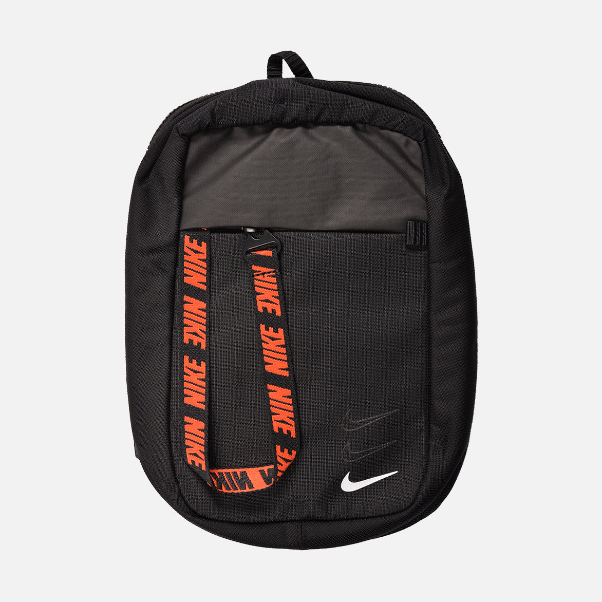 NSW ESSENTIALS HIP PACK 2.0 - BLACK / TOTAL ORANGE
