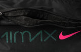 HERITAGE AIR MAX HIP PACK - BLACK / LASER FUCHSIA