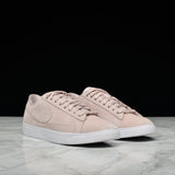 "W BLAZER LOW LX (WMNS) ""FASHION WEEK"" - SILT RED / LIGHT OREWOOD BROWN"